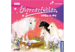 CD Sternenfohlen 6