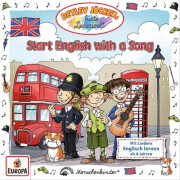 CD Start English with a Song
