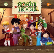 Robin Hood - Folge 7: Prinzenparty / ... (CD)