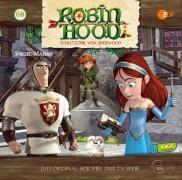 Robin Hood - Folge 8: Spiegel-Marian / ... (CD)