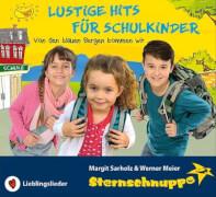 CD Lustige Hits für Schulkinder