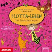 CD Mein Lotta-Leben - Der Schuh des Känguru, 1 Audio-CD