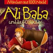 CD Ali Baba und die 40 Räuber