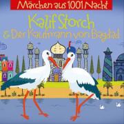 CD Kalif Storch und der Kaufmann