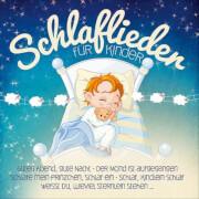 CD Schlaflieder für Kinder