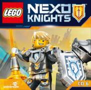 CD LEGO Nexo Knights 6: Schule