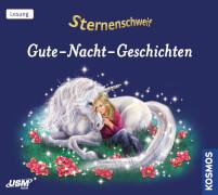 CD Sternenschweif: Gute Nacht