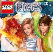 CD LEGO Elves 1:4 mag.Schlüss