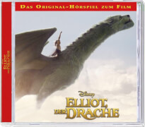 CD Eliot Schmunzelmonster