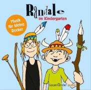CD Randale im Kindergarten