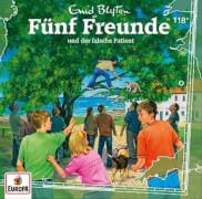 CD 5 Freunde 118