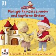 CD Sandmännchen 11: Ritter