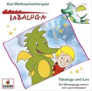 CD Tabaluga & Leo (Weihnachten)