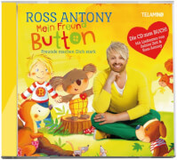 CD Antony: Mein Freund Button