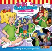 CD Bibi Blocksberg erzählt 3
