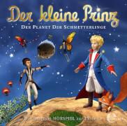 CD Der kleine Prinz 27