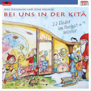 CD Rolf: 22 Lieder Herbst/Winter