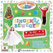 CD Singen & Bewegen Weihnachtszeit