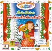 CD Kleiner Weihnachtskuschelbär