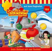 CD Benjamin Blümchen 133