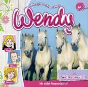 Wendy - Folge 66: Wendy in Südfrankreich (CD)