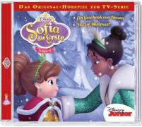 CD Sofia die Erste 11: Ein Geschenk von Herzen