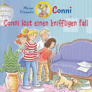 CD Conni 48: kniffliger Fall
