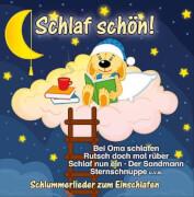 CD Schlaf schön 2