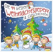 CD 44 beste Weihnachtslieder