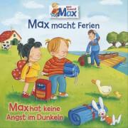 CD Max 16: macht Ferien