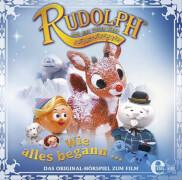 CD Rudolph - Wie alles begann