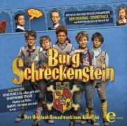 CD Burg Schreckenstein Sound