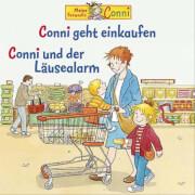 CD Conni 49: geht einkaufen