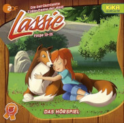 CD Lassie TV-Serie 5