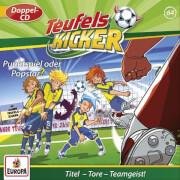 CD Teufelskicker 64