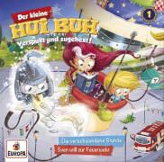 CD Der kleine Hui Buh 1