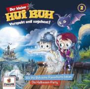 CD Der kleine Hui Buh 2
