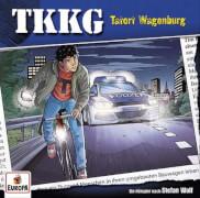 CD TKKG 196 - Neue Fassung