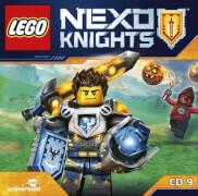 CD LEGO Nexo Knights CD 9