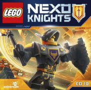 CD LEGO Nexo Knights CD 10
