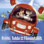 CD Robbi,Tobbi Und Das Fliewatüüt-Hörspiel Zum Kinofilm
