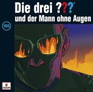 CD Drei ??? 185