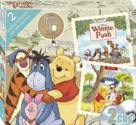 CD Winnie Puuh Box 90. Geburtstag