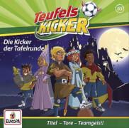CD Teufelskicker 65