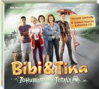 CD Bibi&Tina: Tohuwabohu total, Deluxe Editon