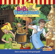 CD Bibi Blocksberg 120