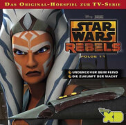 CD Star Wars Rebels - Folge 11