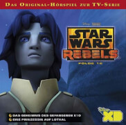 HCDS Star Wars Rebels - Folge 12