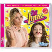 CD  Disney Soy Luna Folge 5+6