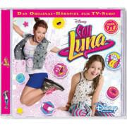 CD  Disney Soy Luna Folge 7+8